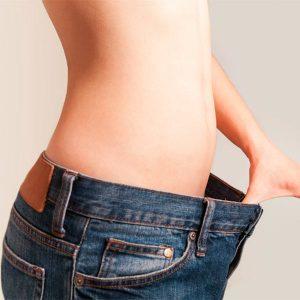 Програма «Втрата ваги» (від 1400 до 1700 Ккал)